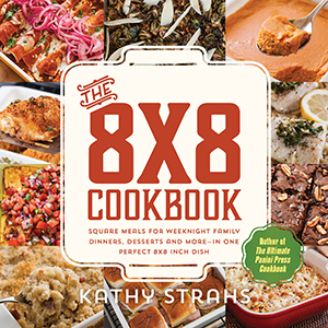 The 8X8 Cookbook
