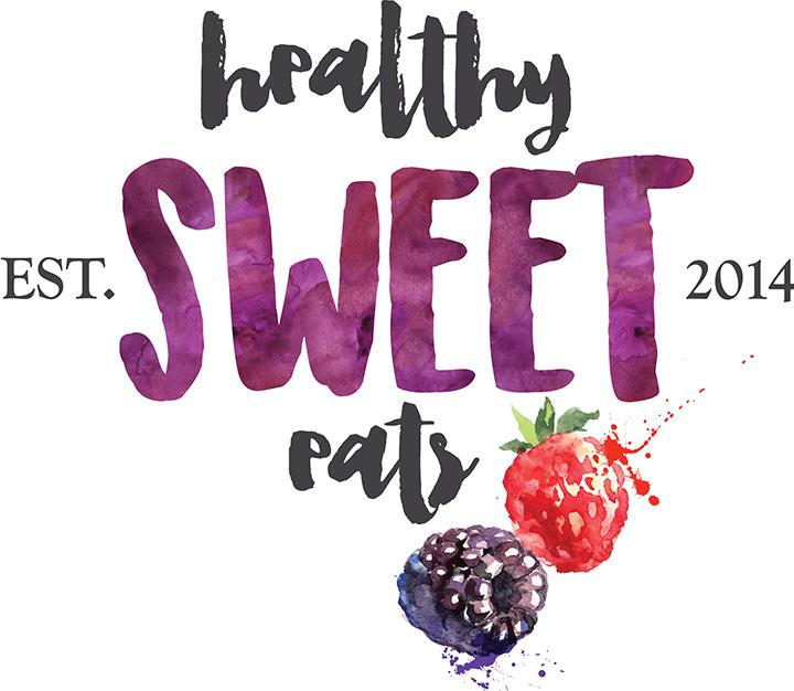 Healthy Sweet Eats
