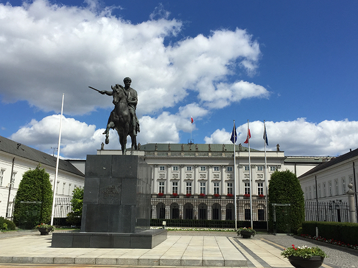 Warsaw 3