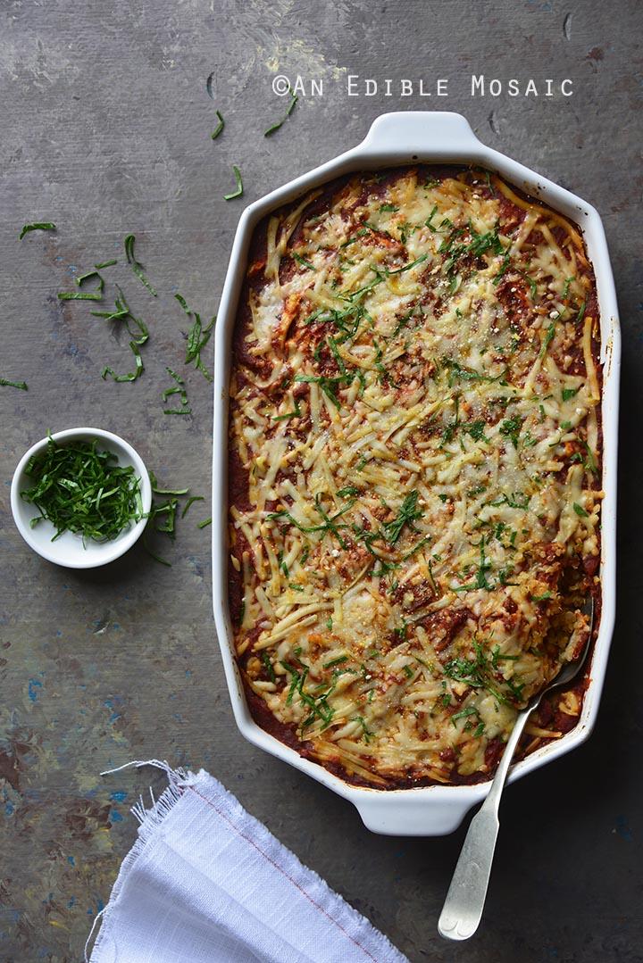 easy-5-ingredient-chicken-parmesan-quinoa-casserole-4