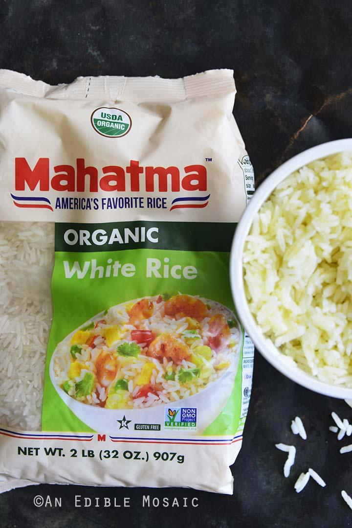 Mahatma Rice