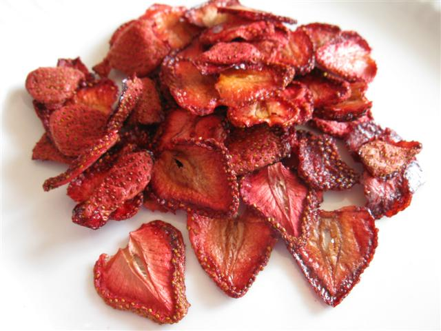 how to use dehydrated peaches