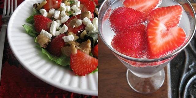 strawberrydrinkandsalad-small