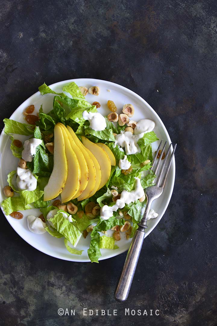 Best Blue Cheese Dressing