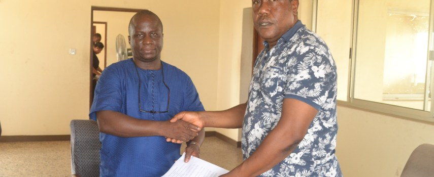 ANEEJ-LITE Africa SIGN MOU FOR NDI EVAL