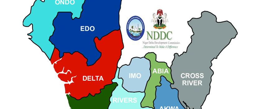 Corruption Allegations in NDDC Must be Investigated and Culprits Diligently Prosecuted