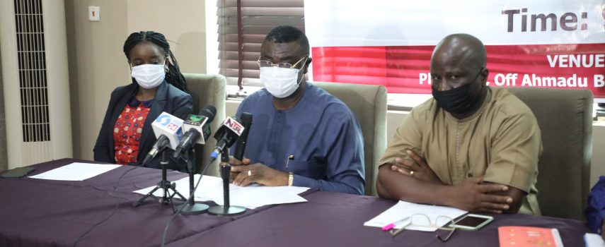 Revised National Policy on Social Protection ready in June – Prince Clem Agba