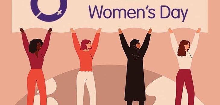 International Women's Day 2021: Celebrating Women's Achievements in Nigeria
