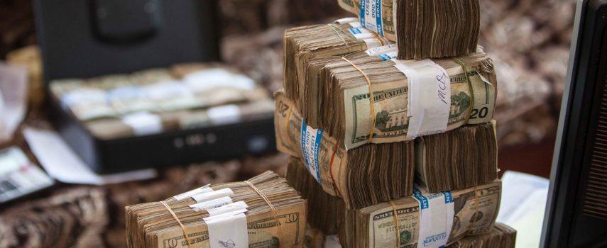 IMPACT OF ILLICIT FINANCIAL FLOWS ON NIGERIA