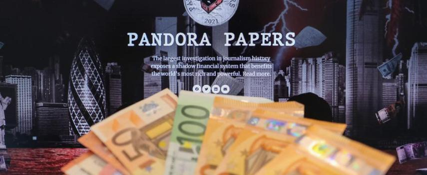 From Panama to Pandora Paper Leaks: Time for Nigerian Government to Act