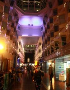 La mia esperienza Erasmus in Finlandia (Turku)
