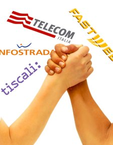 Internet..Telecom e Fastweb quando l'ASDL non è un pubblico servizio