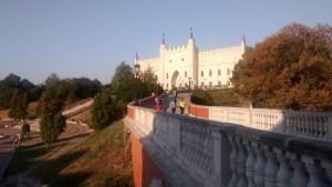 Lublino- lublin polonia