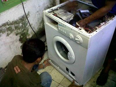 Jasa Service Mesin Cuci Di Bekasi Timur