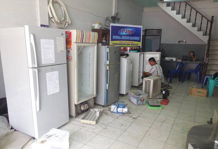 Jasa Service Frezeer Di Bekasi Utara