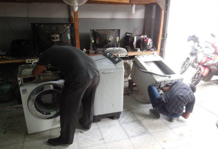 Jasa Service Mesin Cuci Di Medan Satria Bekasi