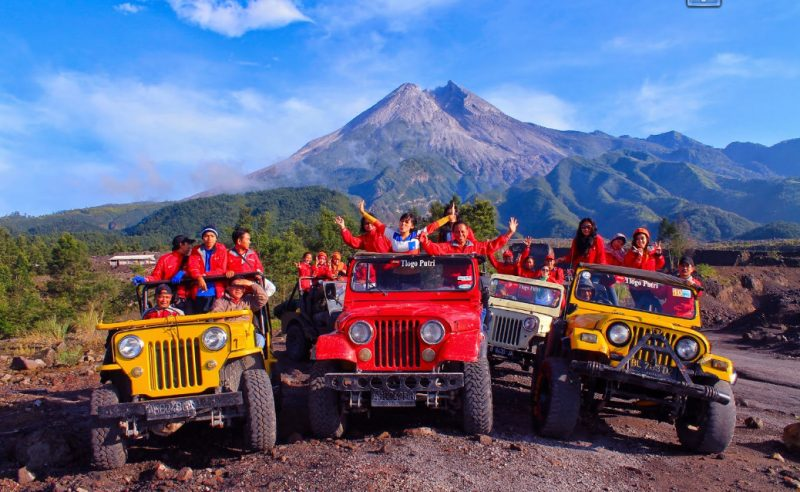 Lava Tour Merapi 2021 | WA: 0811 5011 337 | Paket dan Harga
