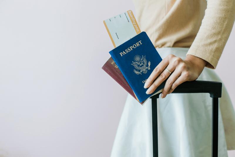 Cara Membuat dan Perpanjang Paspor