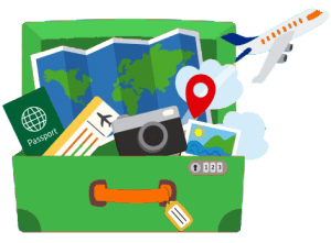 Travel Marketplace AnekaTrip