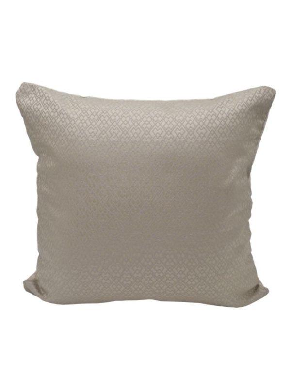 Printed Satin/Silk Cushion Cover