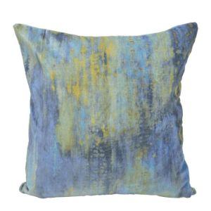 Tie Dye Pattern Cushion Cover