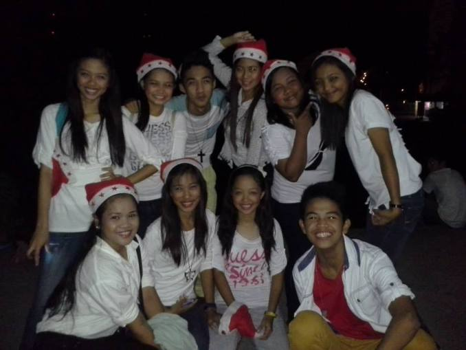 Christmas of ABS-CBN Through The Years