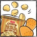 Crispy-Patata