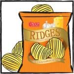 Ridges-cheese-and-garlic