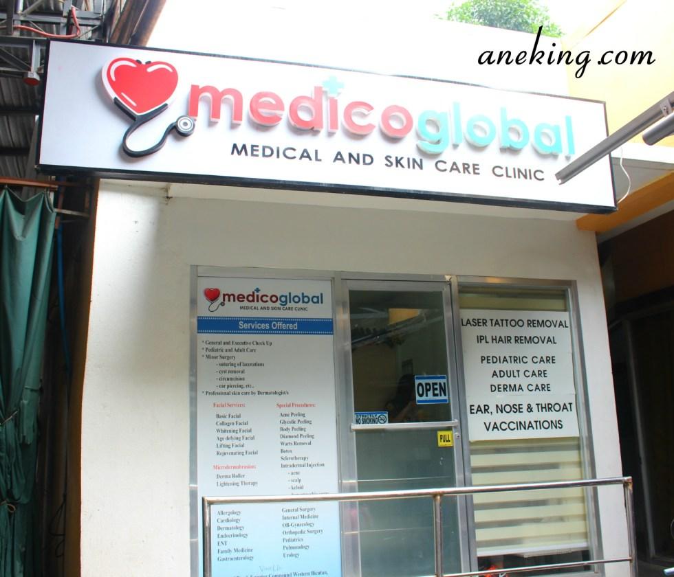 medico global
