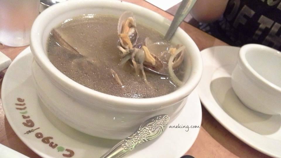 halaan soup