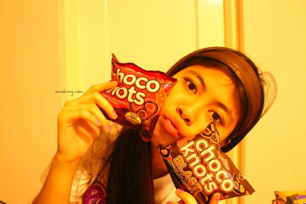 choco knots