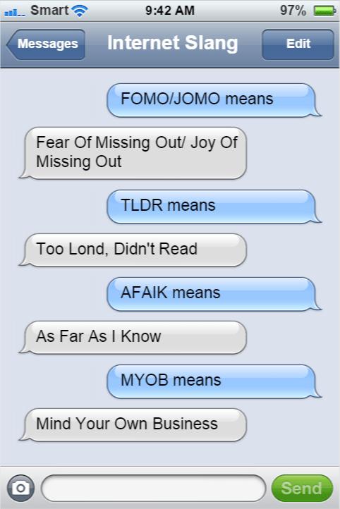 internet slang 7