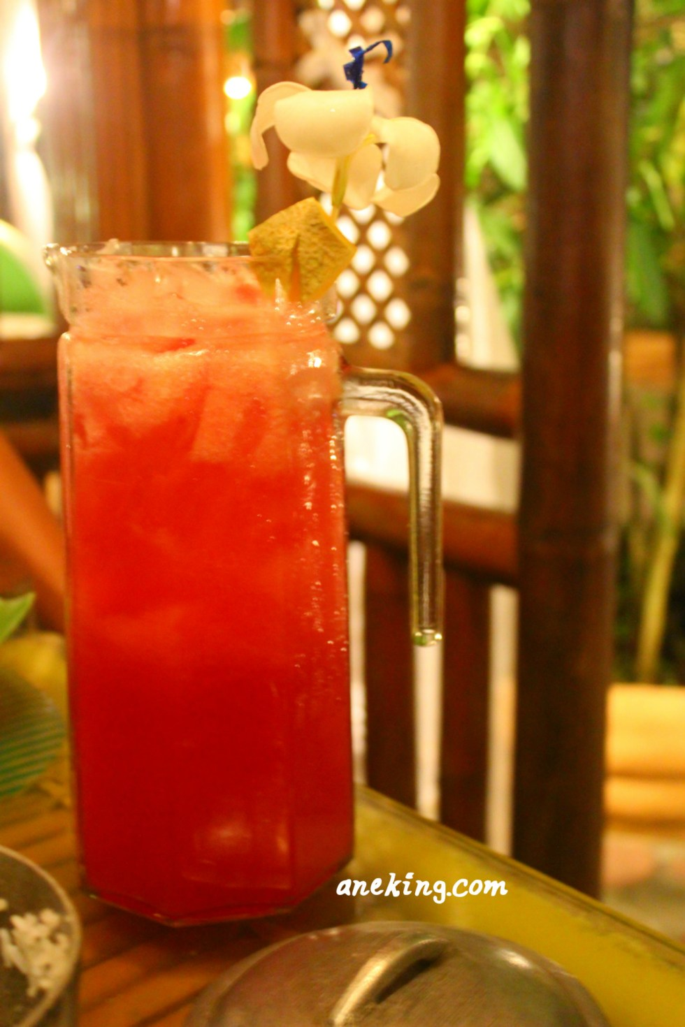 Pakwan Juice
