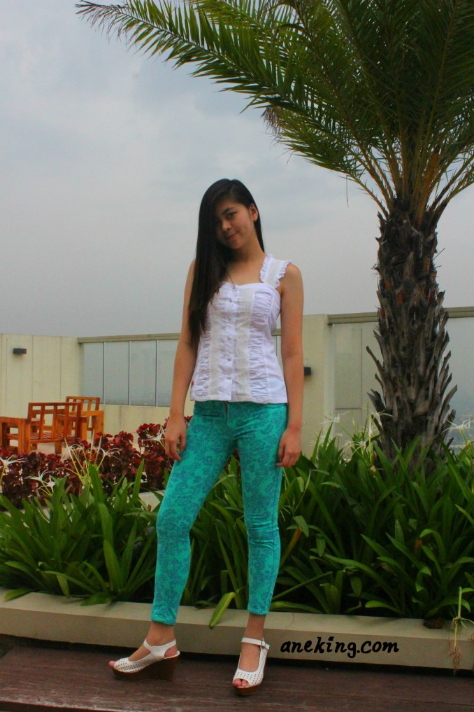candies outfit 5