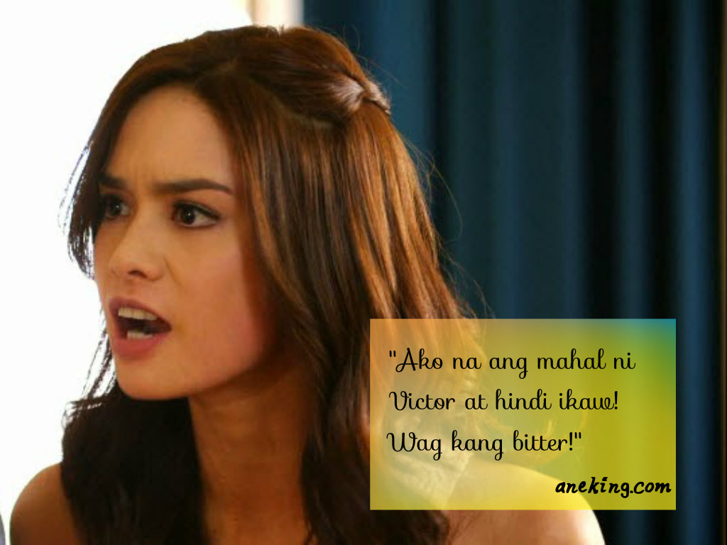 Famous Houses In Movies Hugot Lines From Pinoy Tv Series Ane King