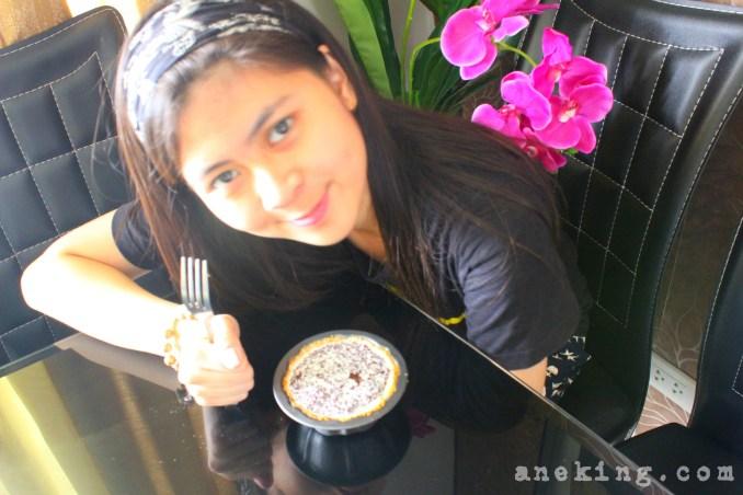 How To Make Chocolate Rice Cake