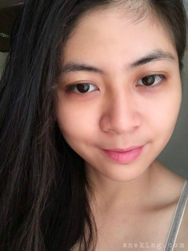 ane king with nlighten eye gel