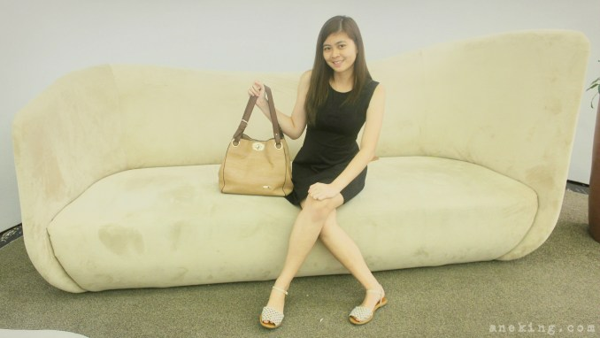 jovanni brown handbag 1