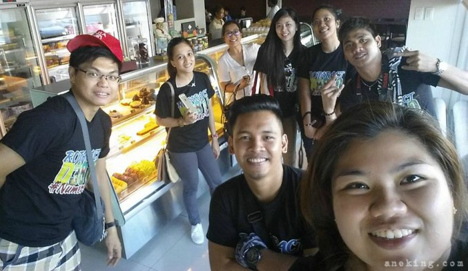 sweet tooth activated in felicias of bacolod