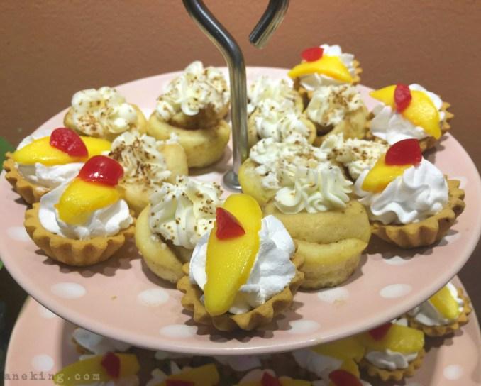 love desserts tart