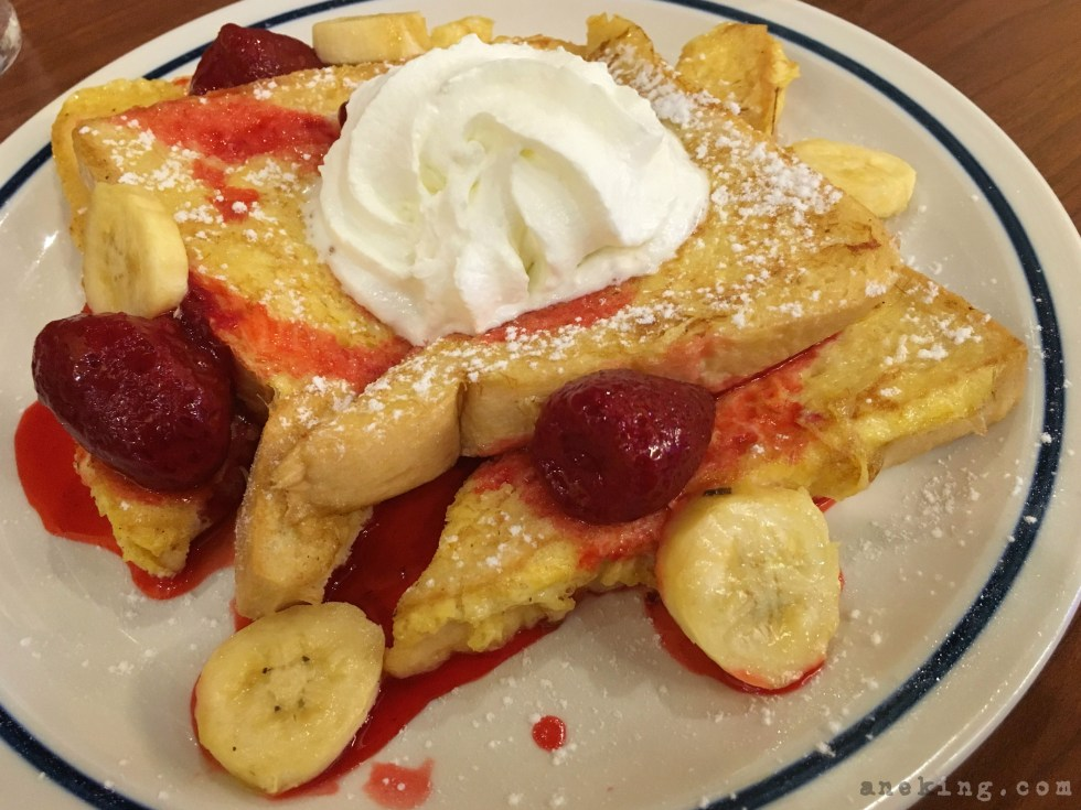 strawberry-banana-french-toast