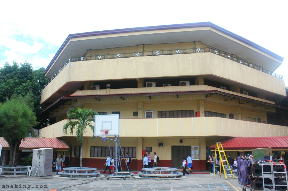 angelicum-college-st-martin-building