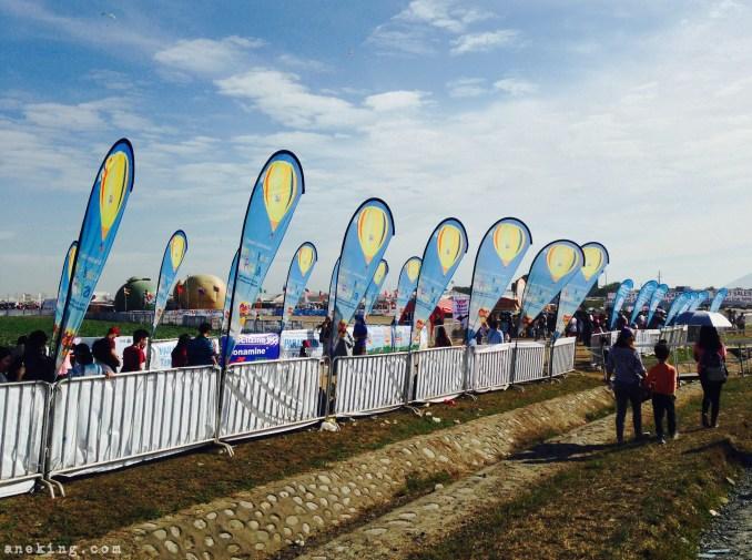 21st hot air balloon festival 1