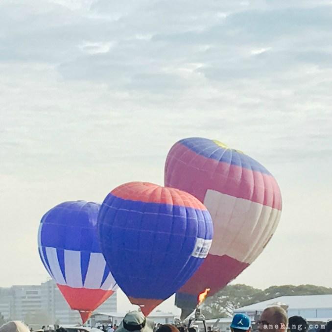 21st hot air balloon festival 14