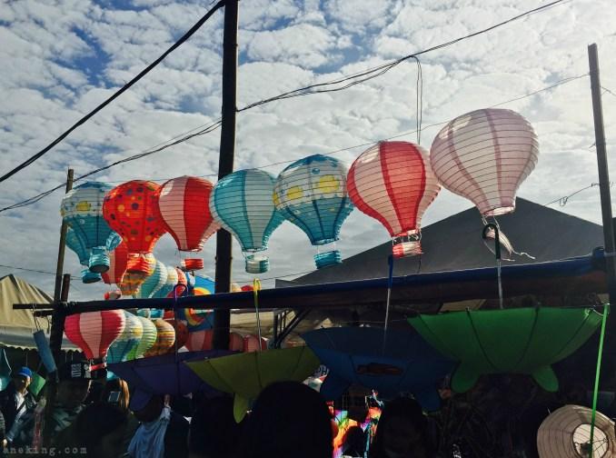 21st hot air balloon festival 16