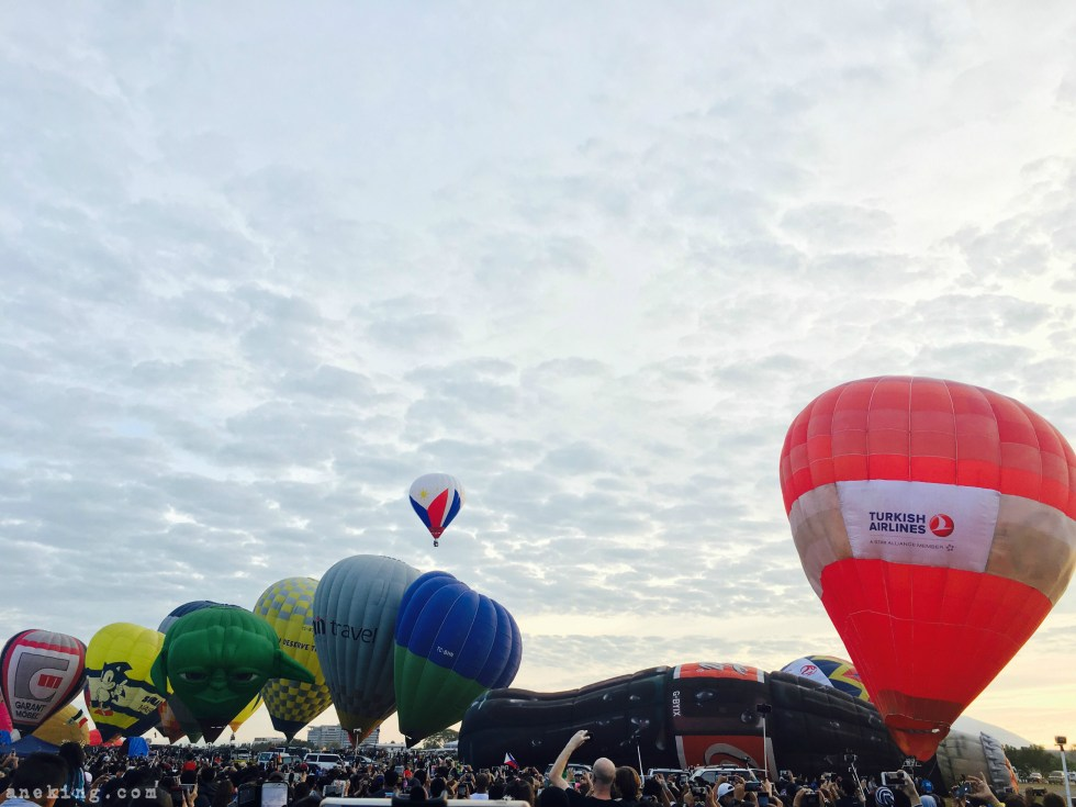 21st hot air balloon festival 8