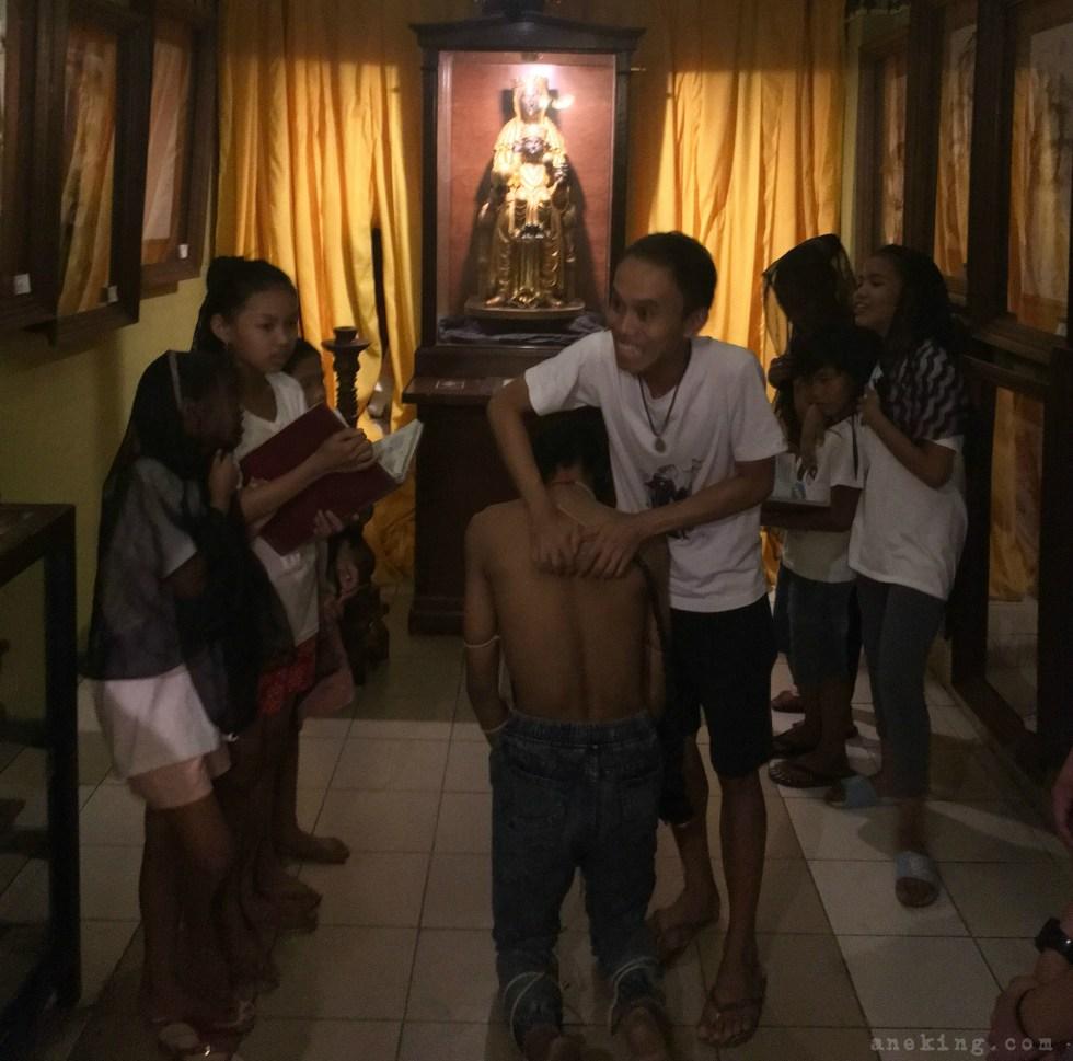 Bale-Balayan prayer