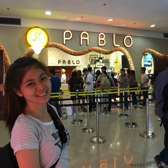 Pablo store