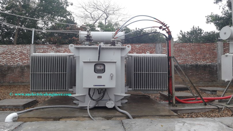 What is Transformer Oil and Types of Transformer Oil - An Electrical