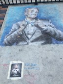 ChalkWalk: Bill Nye